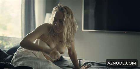 Alba Flores Naked