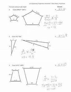 similar figures proportions worksheet by math is easy as pi tpt