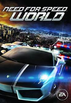 need for speed world free for pc
