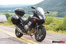 Honda Cbf600sa Test Ride Review On Its Top Speed Specs