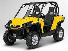 2012 commander 1000 can am atv pictures review
