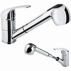 rubinetto con doccetta estraibile rubinetto miscelatore monocomando cucina lavello lavabo