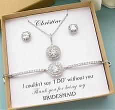 Destination Wedding Bridesmaid Gifts