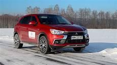 Mitsubishi Asx 1 6 2wd 2017 Test Pl