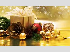 Celebrate the Season With Christmas Desktop Wallpapers