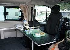 test ford transit custom nugget wohnmobile