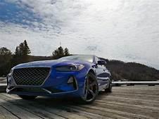 2019 Genesis G70 Review  AutoGuidecom