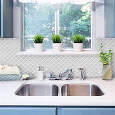 adhesive backsplash self adhesive wall tiles peel and stick backsplash kitchen