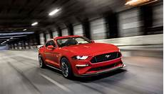 2018 mustang gt first 2018 ford mustang gt rod network