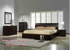 Desain Ranjang Minimalis Tempat Tidur Kayu Minimalis