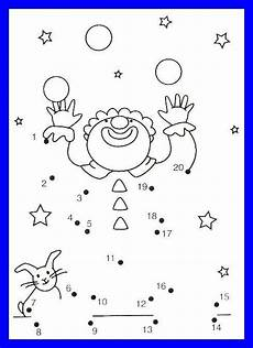worksheets kindergarten 18335 image result for stippellijn tekening verbinden circus theme preschool preschool circus