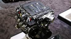 the corvette z06 s supercharged lt4 powerplant now