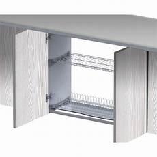 mobile scolapiatti cucina scolapiatti per mobile cucina 80 cm