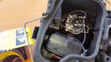 Vw Polo 6r Scheinwerfer Rechts Ausbauen Einbauen