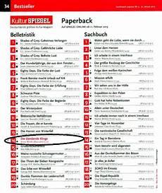 Der Spiegel Bestseller Brent Weeks