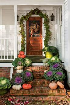 ideas tips exciting front door yard decorations fall decorating ideas southern living