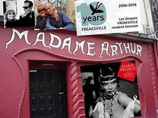 Chez Madame Arthur Site De Fan De La Chanteuse Site Non