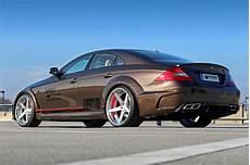 Mercedes Cls W219 Wide Kit Cls550 Cls55 Cls63