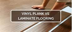 vinyl plank vs laminate flooring 2020 comparison pros