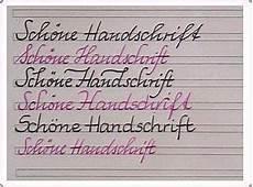 Sch 246 Ne Handschrift So Verbessern Sie Ihr Schriftbild