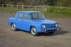 1965 Renault 8 Gordini Ic 244 Ne D Une G 233 N 233 Ration La R8