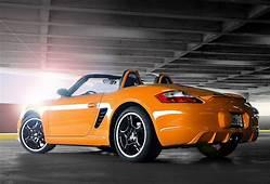 Porsche Boxster S CarFlash  Cars