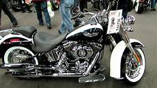 2012 Harley Davidson Softail Deluxe At 2012 Montreal