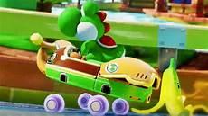 Mario Kart 8 Deluxe 200cc Cup Grand Prix Yoshi