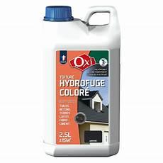 produit hydrofuge pour toiture oxi hydrofuge color 233 toiture