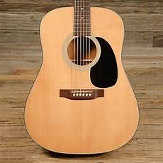 Martin D 18 Dreadnought Acoustic Guitar Reverb