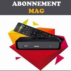 abonnement mag iptv 250 254 255 256 257 abonnement bein