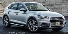 new audi q5 specs prices in south africa cars co za