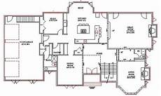 rambler house plans with walkout basement rambler floor plans with walkout basement ideas house