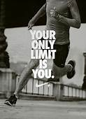 Your Only Limit Is You On Inspirationde