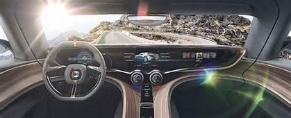 QUANT E  NanoFlowcell AG Car Interior Pinterest