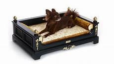 lit pour petit chien g 226 tez votre chien avec un dogbed de luxe
