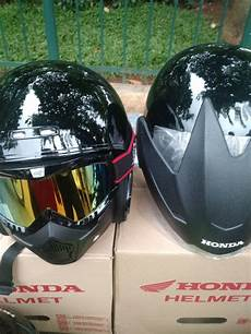 Modifikasi Helm Honda by Jual Helm Model Shark Termurah Modifikasi Helm Trx Honda