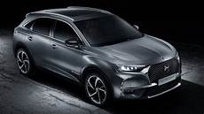 New Citroen Ds 7 Crossback Crossover 2018 Prices And