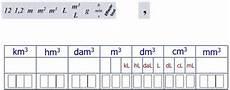 m 3 en l convertion en m3 exercice de math 233 matiques de quatri 232 me