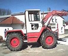 1975 Mercedes Mb Trac 65 70 Tractorshed
