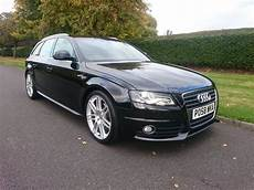 audi a4 avant s line kent and surrey used cars used