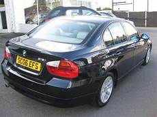 used bmw 3 series 2006 petrol 318i se 4dr saloon blue