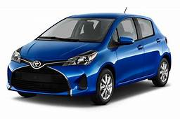 2017 Toyota Yaris Reviews And Rating  Motor Trend Canada