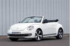 Volkswagen Beetle Cabriolet 2013 Car Review Honest