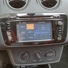 autoradio dvd gps europe seat ibiza 233 cran tactile 7