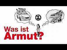 Was Ist - was ist relative was absolute armut