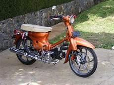 Modifikasi Motor Honda C70 by Modifikasi Motor Honda C70 Freewaremini