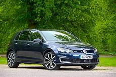 Volkswagen Golf Gte Review Greencarguide Co Uk
