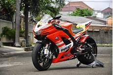 Modifikasi Kawasaki by Modifikasi Superbike Kawasaki 250