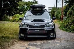 2015 Subaru Forester TS  Cars